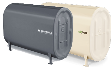 Oil Storage Tanks Replacements - Hilltop Energy