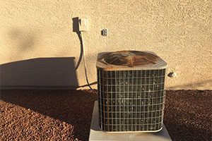 A/C System